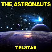 Telstar (Outer Limits Version) by The Astronauts