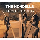 Little Honda de The Hondells