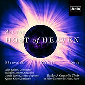 All the Host of Heaven by Various Artists
