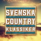 Svenska Countryklassiker by Various Artists