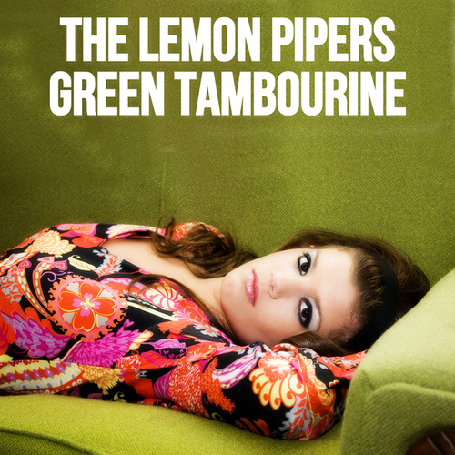 Green Tambourine (New Stereo Version) de The Lemon Pipers