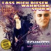 Lass mich diesen Wahnsinn spür'n - Deutsche Schlager Plus Party Mix de Schmitti