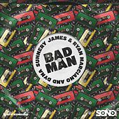 Badman von Sunnery James & Ryan Marciano