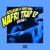 Nafri Trap EP, Vol. 1 von Kollegah & Farid Bang