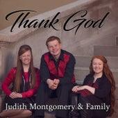 Thank God by Judith Montgomery