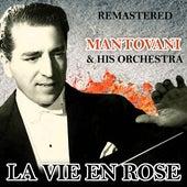 La vie en rose von Mantovani & His Orchestra