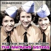 Bei Mir Bist Du Schön de The Andrews Sisters