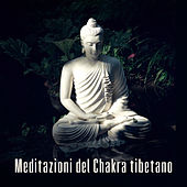 Meditazioni del Chakra tibetano (Ciotole di canto tibetano, Bilanciamento dei chakra, Energia mistica, Meditazione di guarigione, Profondo rilassamento) de Spiritual Music Collection