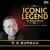 Iconic Legend of Bollywood: R.D.Burman de Various Artists