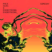 Someday (Everything Everything Remix) by Pale Seas