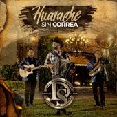 Huarache Sin Correa by Dareyes De La Sierra