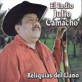 Reliquias del Llano de El Indio Julio Camacho