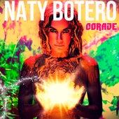 Coraje by Naty Botero