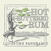 Lonesome Panoramic de Hot Buttered Rum