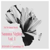 Summa Nights by Budason