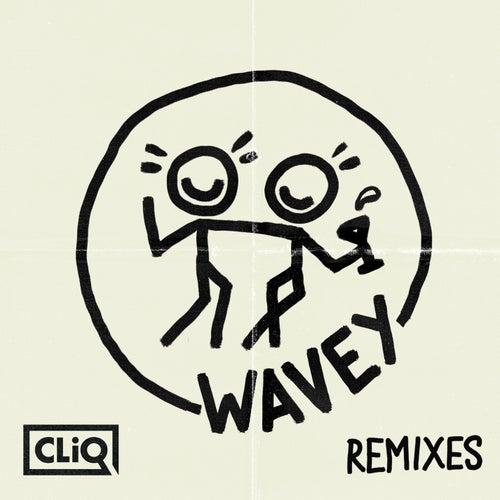 Wavey (Remixes) von Warlock & C.L.I.q