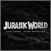 Jurassic World Main Theme (Piano Rendition) von The Blue Notes