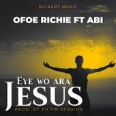 Eye Wo Ara Jesus by Ofoe Richie