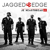 J.E. Heartbreak Too by Jagged Edge