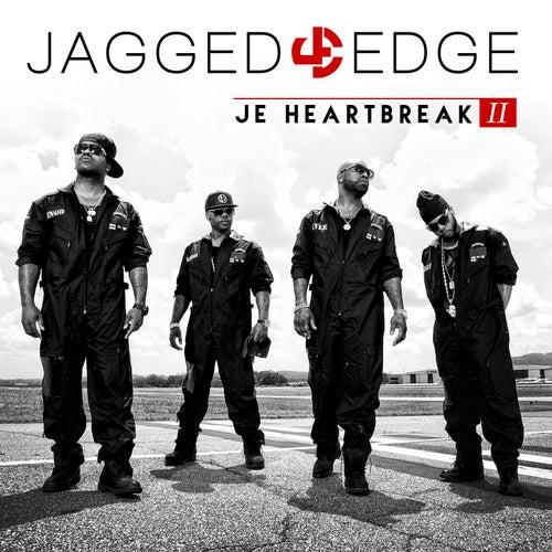 J.E. Heartbreak Too by Jagged Edge
