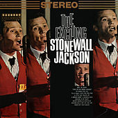The Exciting Stonewall Jackson by Stonewall Jackson