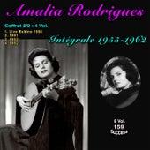 Intégrale 1955 à 1962, Vol..2 (159 Sucess) de Amalia Rodrigues