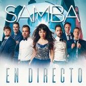 Grupo Samba de Grupo Samba