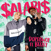 Salaris von Dopebwoy