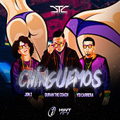 Chinguemos de Duran The Coach