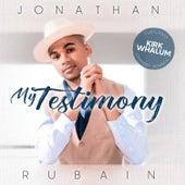 My Testimony de Jonathan Rubain