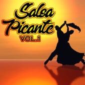 Salsa Picante (Vol. 1) de Salsa Picante