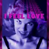 I Feel Love by Zane