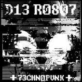 Technopunk by Die Robot