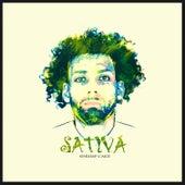 Sativa by Shrimp Cake