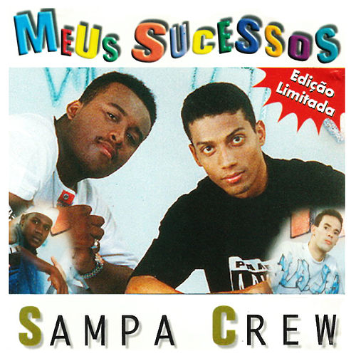 todas as musicas de sampa crew gratis