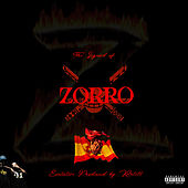 The Legend of Zorro von Various Artists