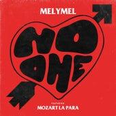 No One (feat. Mozart La Para) de Melymel