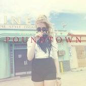 Poundtown by Jason Miller