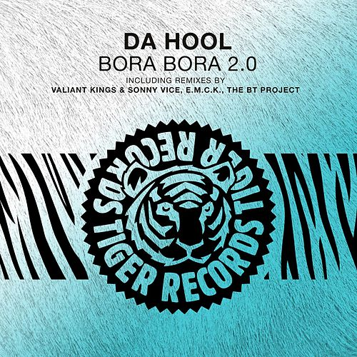 Bora Bora 2.0 by Da Hool