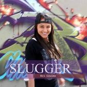 Slugger by Nki Louise