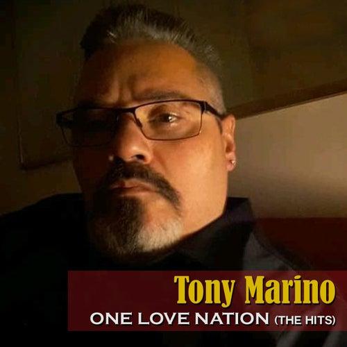 One Love Nation (The Hits) de Tony Marino
