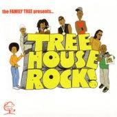 Tree House Rock by The Family Tree
