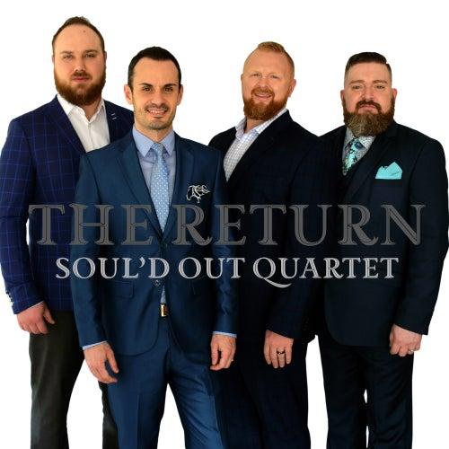 The Return by Soul'd Out Quartet