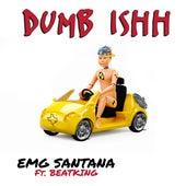 Dumb Ishh (feat. Beatking) by Emg Santana