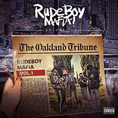 Rudeboy Mafia, Vol. 1 by D-LO