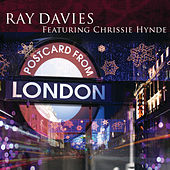 Postcard From London by Ray Davies