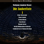 Mozart: Die Zauberflote (The Magic Flute) [1938], Volume 1 by Berlin Philharmonic Orchestra