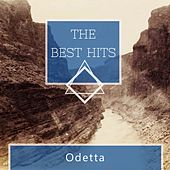 The Best Hits by Odetta