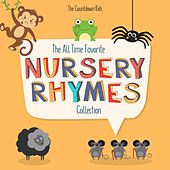The All Time Favorite Nursery Rhymes Collection von The Countdown Kids