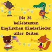 Die 25 Beliebtesten Englischen Kinderlieder Aller Zeiten de The Countdown Kids